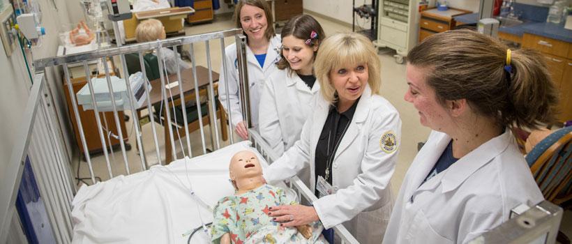Nursing | School Nurse Certificate