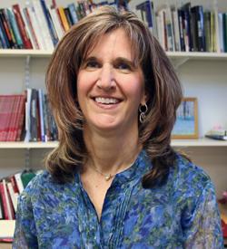 Kerrie Baker, Ph.D