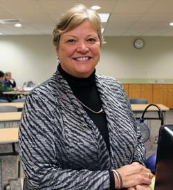 Gail DiBlasi