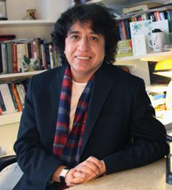 Micah Sadigh, Ph.D.