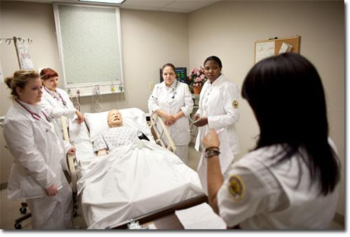 developing nursing critical thinking skills
