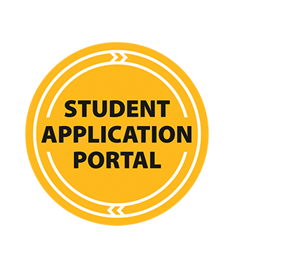 Student Application Portal