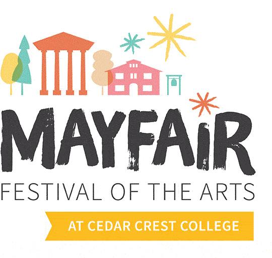 Mayfair At Cedar Crest College