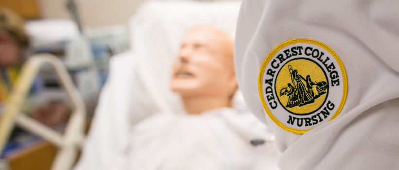 Cedar Crest Nursing Home >> Cedar Crest College Announces Accreditation Commission For Education